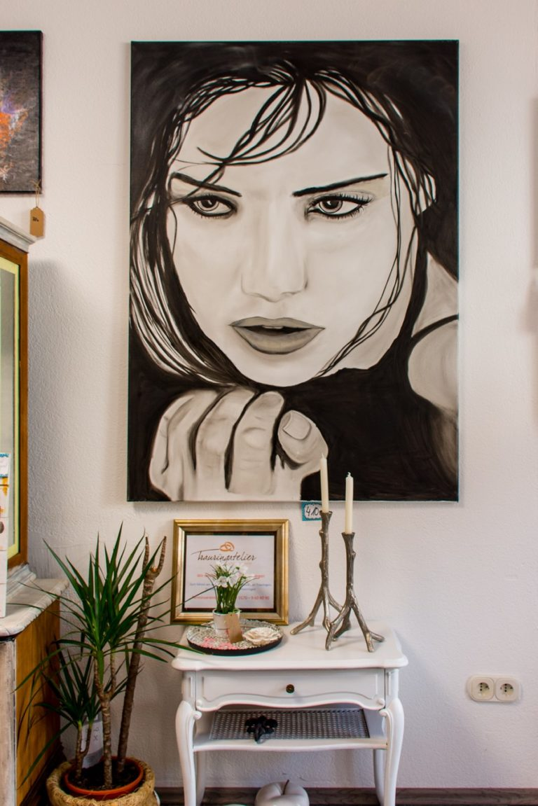 Atelier Sandra Münster 4